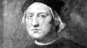 Kristoffer Kolumbus