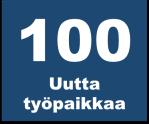 100 uutta